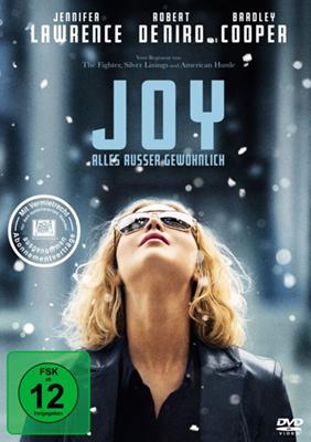 Joy, alles außer gewöhnlich