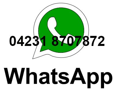 Wunschhotline Father & Son per Whatsapp