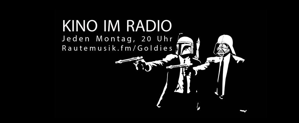 Kino im Radio