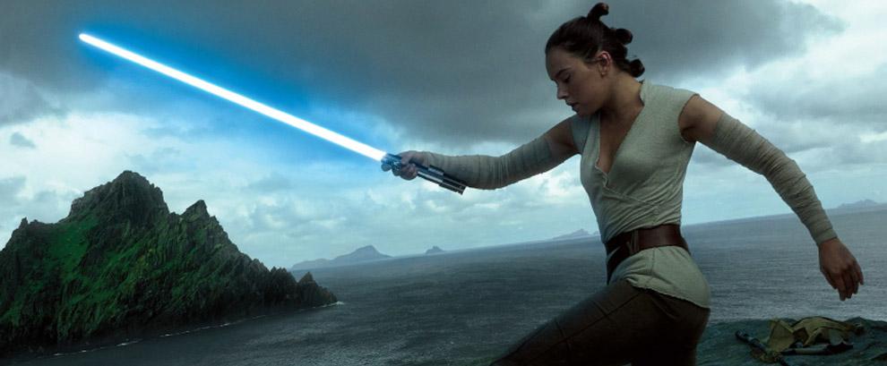 Star Wars VIII - Die letzten Jedi