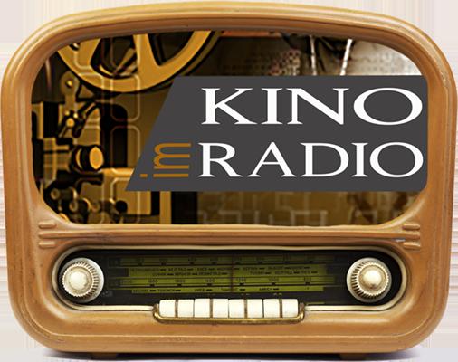 Kino im Radio, jeden Montag 8-10 pm
