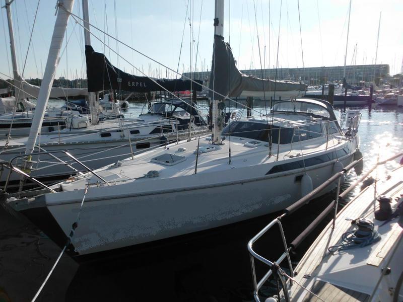 #1 –> Malinus – living on a sailboat